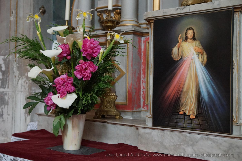 Eglise Notre Dame Richelieu