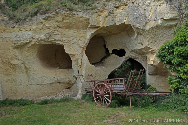 Au château de Crissay sur Manse 37